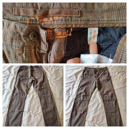 Брюки - Клетчатые штаны Broadway 32, 0