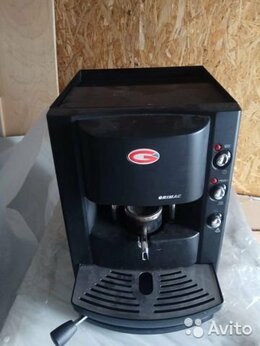 Кофеварки и кофемашины - Итальянская кофемашина Grimac Terry., 0