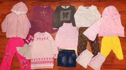 Комплекты и форма - Вещи пакетом на девочку 3-4 лет, 0