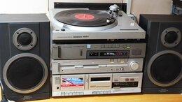 Музыкальные центры,  магнитофоны, магнитолы - AKAI 1982 год HI-FI, 0