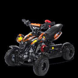 Электромобили - Детский квадроцикл Motax (Мотакс) ATV H4 mini -…, 0