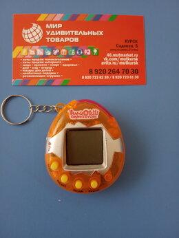 Автоэлектроника - Тамагочи Connection 49in1 оранжевый желтые кнопки, 0
