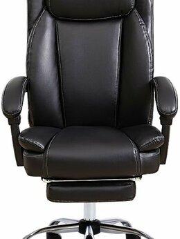 Компьютерные кресла -  Компьютерное кресло руководителя. Новое, 0