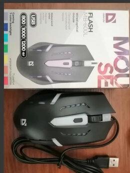 Мыши - Проводная usb мышь компьютерная, 0