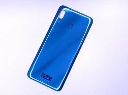 Корпусные детали - Задняя крышка SAMSUNG Galaxy A30 (A305F) Blue, 0