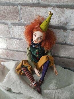 Другое - Коллекционная куколка ручной работы из…, 0