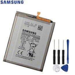 Аккумуляторы - Аккумулятор Samsung A30/A50 ( A20/A30/A50 )…, 0