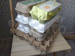 Контейнеры и ланч-боксы - Упаковка, лоток для яиц, 0