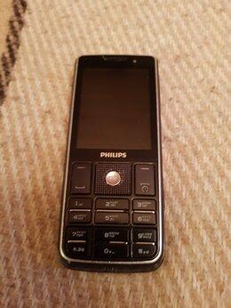 Мобильные телефоны - Филипс Ксениум х 623, 0