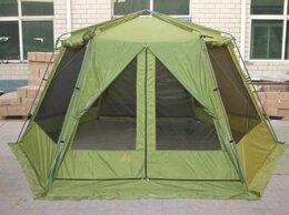 Тенты - Шатер палатка 6 гранный, 0
