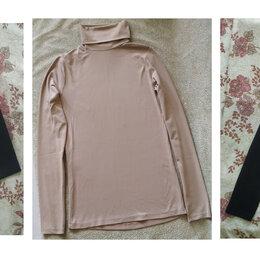 Блузки и кофточки - Водолазки ZARA,  оригинал. Размер 42 - 44, 0