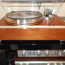 Проигрыватели виниловых дисков - Проигрыватель винила Micro Seiki BL -99 V- вакуум, 0