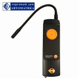 Производственно-техническое оборудование - Testo-316-1 течеискатель метана, 0