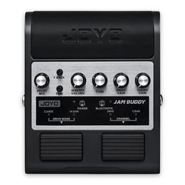Гитарное усиление - Joyo JAM-BUDDY Гитарный мини комбоусилитель, 0
