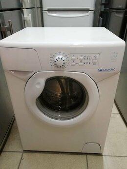 Стиральные машины - Стиральная машина Candy aquamatic б/у, 0