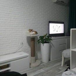 Фактурные декоративные покрытия - Декоративный кирпич для внутренней отделки, 0