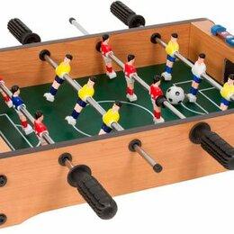 Настольные игры - Настольный футбол детский, 0