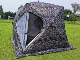 Палатки - Палатка для Мобильной Бани, 0