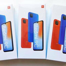 Мобильные телефоны - Xiaomi Redmi 9C NFC, 0