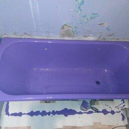 Ремонт и монтаж товаров - Реставрация ванной в Мурманске, 0