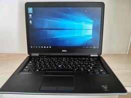Ноутбуки - Ноутбук Dell / I5 / 8 Ram, 0