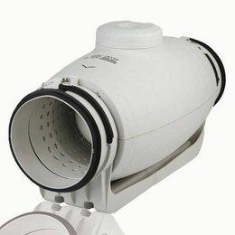 Вентиляция - Вентилятор канальный Soler & Palau TD250/100…, 0