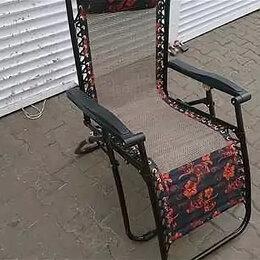 Кресла и стулья - Шезлонг кресло арт2102, 0