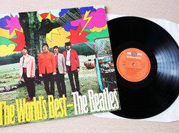 Виниловые пластинки - The Beatles - The World's Best 1968 (LP) -…, 0