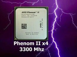 Процессоры (CPU) - Мощнейший 4-х ядерный Phenom II 95W, торг, Обмен, 0