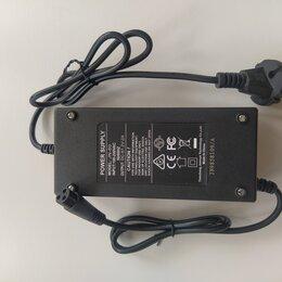 Аксессуары и запчасти - Зарядное устройство для электросамоката Kugoo m4, 0