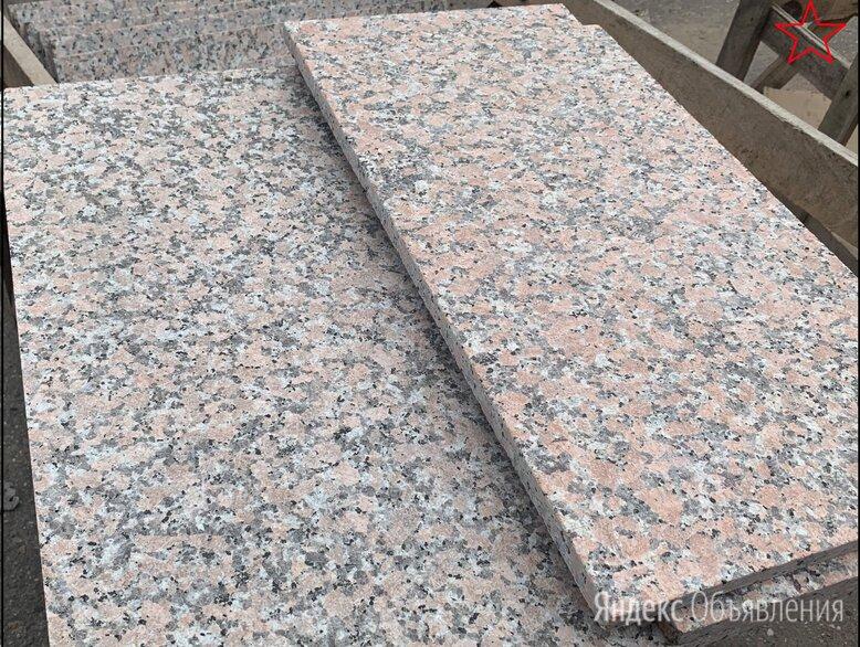 Гранитная плитка по цене 3400₽ - Облицовочный камень, фото 0