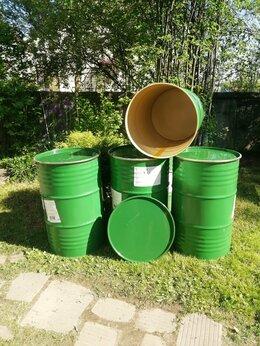 Бочки - Бочки 200 литров железная (металлическия) с…, 0