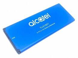 Аккумуляторы - Аккумуляторы для Alcatel, 0