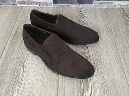 Туфли - Новые туфли «Doucals» 41, 0
