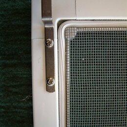 Сетки и решетки -   Сетки на металлических кронштейнах , 0