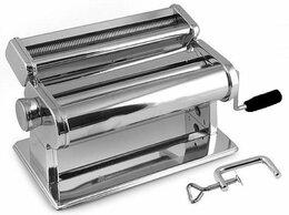 Тестомесильные и тестораскаточные машины - Akita JP 260mm Pasta Machine Professional…, 0