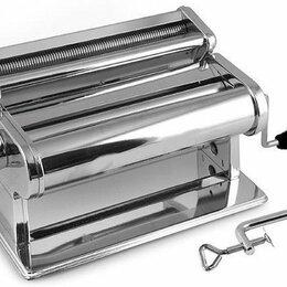 Тестомесильные и тестораскаточные машины - Akita JP 260mm Pasta Machine Professional тестораскаточная машина лапшерезка, 0