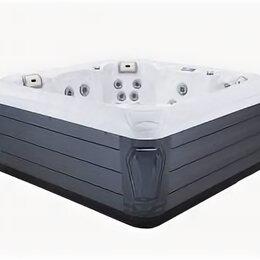 Ванны - Гидромассажный Спа Бассейн JNJ SPAS SPA-638B, 0
