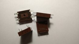 Радиодетали и электронные компоненты - Диодный мост КЦ405А, КЦ402А., 0