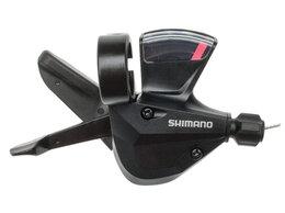 Манетки и шифтеры - Шифтер правый SHIMANO Altus M310-7R 7ск, 0