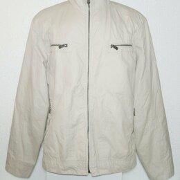 Куртки - Ветровка «ENGBERS».   L 48-50., 0