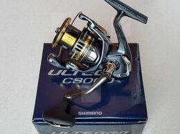 Катушки - Катушка Shimano 21 Ultegra C3000 (JDM), 0