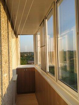 Окна - Обустройство 6 метровой лоджии., 0