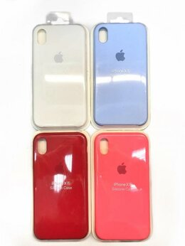 Чехлы - Чехол для iPhone XR Soft Touch, 0