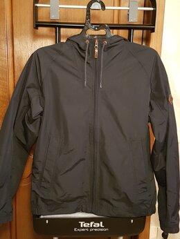 Куртки - Куртка Timberland размер S, 0
