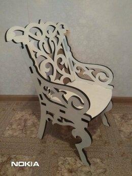 Стулья, табуретки - Детский стул, 0