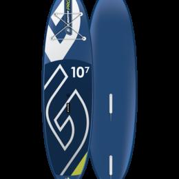 Прочее - Надувная доска для sup - бординга Gladiator (Гладиатор) PRO 10.7, 0