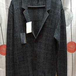 Пиджаки - Вязанный пиджак., 0