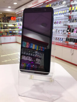 Мобильные телефоны - Alcatel 1 5033D 8Gb Blue Б/У, 0