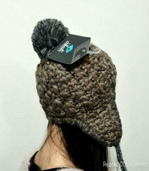 Вязаная шапка по цене 500₽ - Головные уборы, фото 0